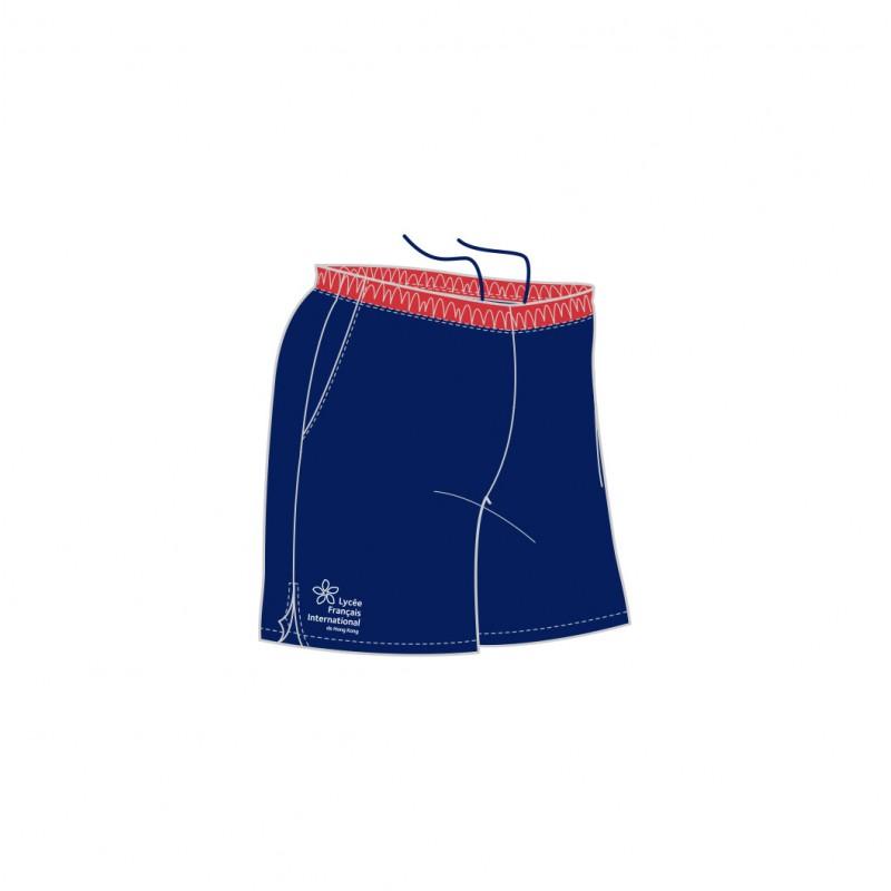 Sr. Boy's PE Shorts