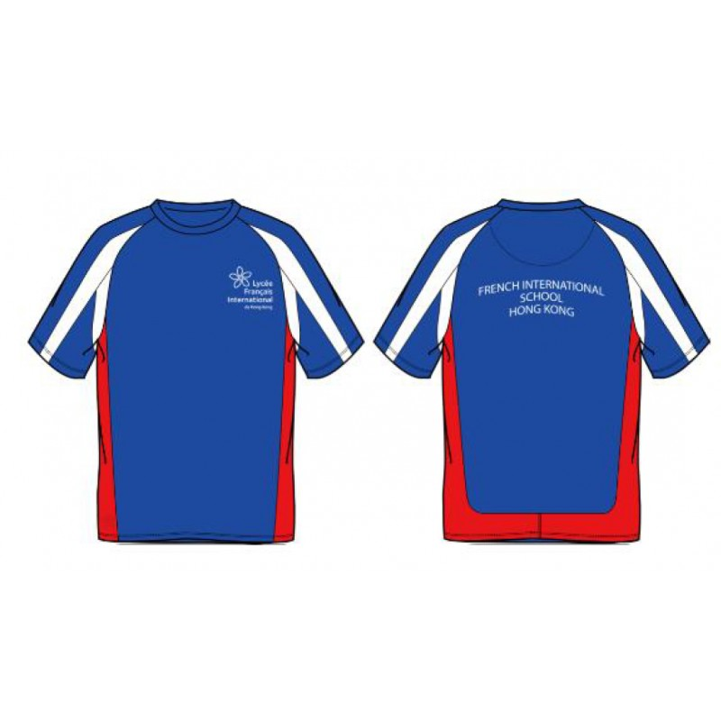 Jr. Boy's PE Shirt