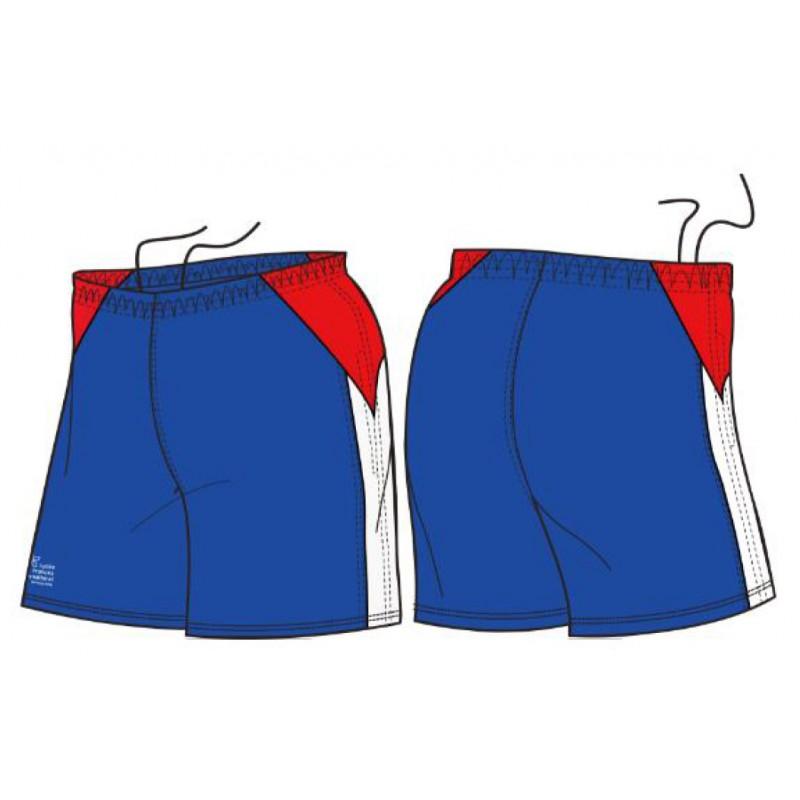 Jr. PE Shorts
